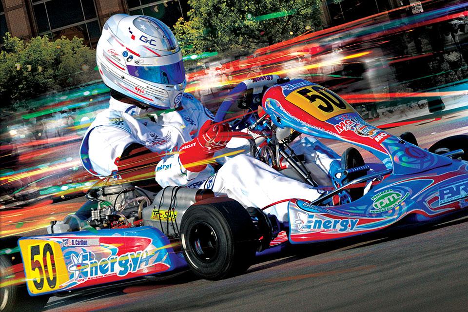 Modesto Grand Prix