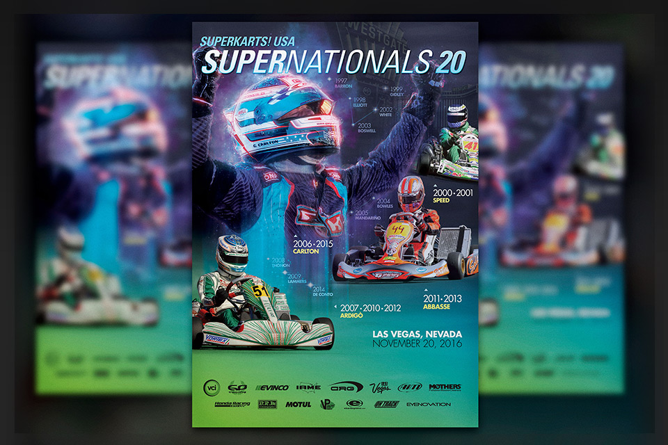 SuperNationals 20