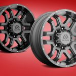 Alpha Wheels